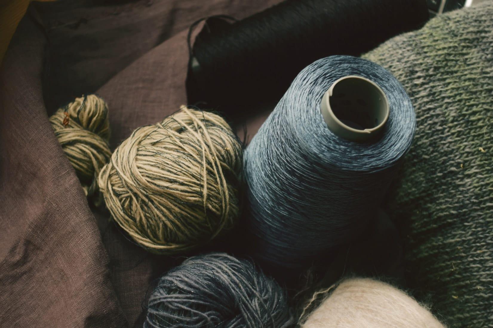 Textiel recycleren